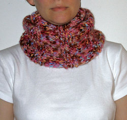Tube Scarf Pattern   Browse Patterns
