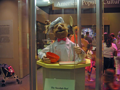 Muppetchef